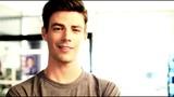 The Flash Season 4 Bloopers