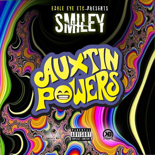 Smiley альбом Auxtin Powers