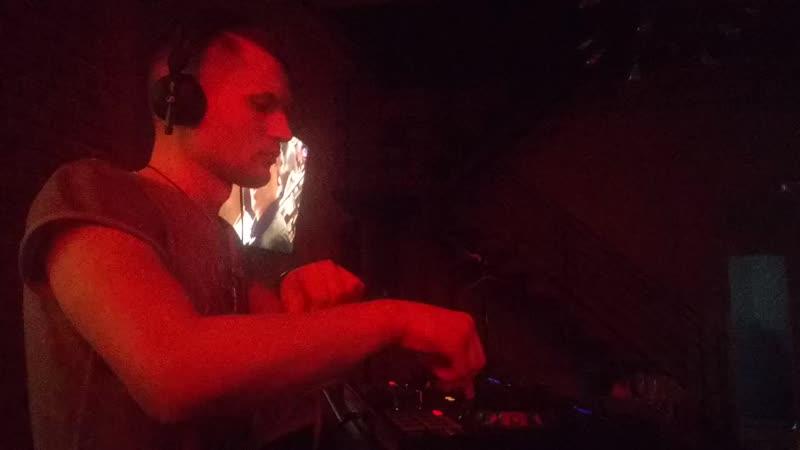Alexandr Lipin - Live Set Bar John Gotti 07 11 18 (07)