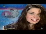 Наташа Королёва и Игорь Николаев - Дельфин и русалка (клип) (1992) МУЗ ТВ