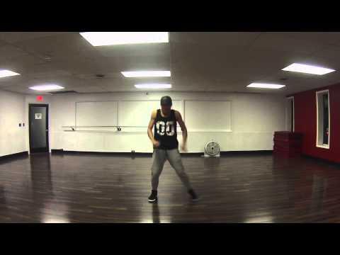 Tyga - HIJACK Choreography || Alexander Diaz || Morton's Dance Center