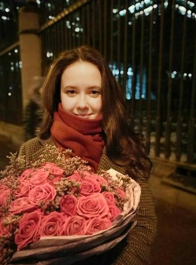 Наталья Букатарь