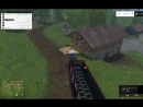 [PoG Tv] Farming Simulator 2015 curse play сбор соломы гайд