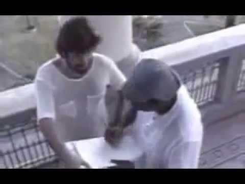 Milton Nascimento - Coração de Estudante ( 1984 ) Video Clip