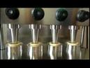 Wholesale pizza cone making machine manufactuere China