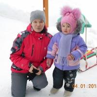 Канева Людмила (Расова)