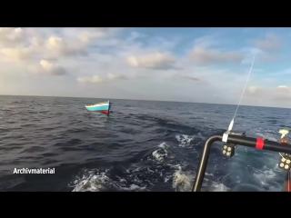 """Salvini hat es """"satt""""- NGO-Schiff verstößt gegen alle Gesetze – bringt die Migra_HD.mp4"""