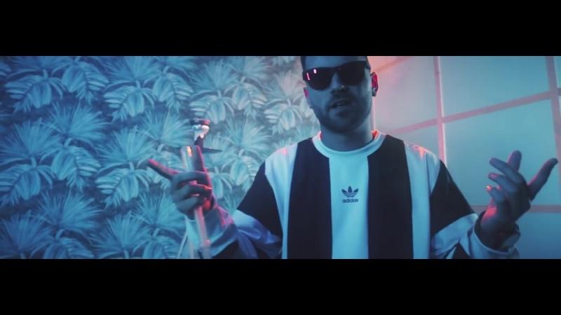 David Marley feat. Brujo - Pa`La Cima, 2018