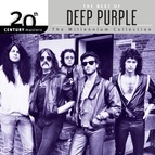 Deep Purple альбом 20th Century Masters: The Millennium Collection: Best Of Deep Purple