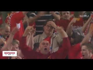 Ливерпуль 3:3 Милан | Полный обзор матча
