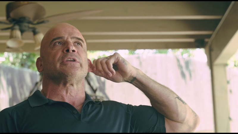 Bas Rutten Shares His Journey to Faith