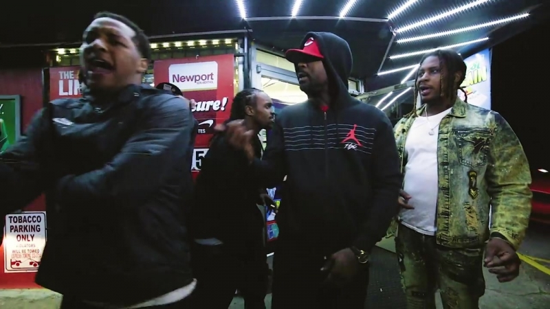 Young Buck CVP-This Aint That (Okie x Lil Golde x Kamp Kens x JoshG 2GanNat)