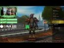 World of Warcraft: Mists of Pandaria Одеваю перса