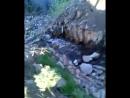 Водопад Ростовская область Каменский район Waterfall Rostov region Kamensky district