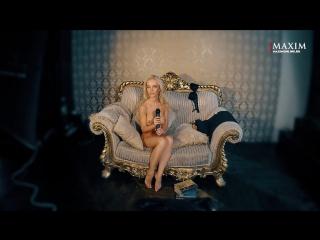 Вассервуман №1 - Наталья Андреева блистает интеллектом и не только (2017) 1080p