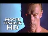 Terminator 2 Judgment Day - Classic Teaser Trailer (1991) Arnold Schwarzenegger, 1080p HD
