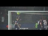 Шикарный гол в ворота ПСЖ | DROBIN | vk.com/nice_football
