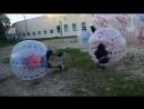 РАЗМИНКА bumperball.v.uralske