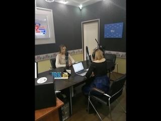 В гостях у Анны Сурковой Марина Кондрашова