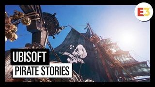 Skull and Bones Pirate Stories from The Indian Ocean