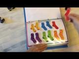 Игры на липучках для детей СВОИМИ РУКАМИ от https://shop.amelica.com/