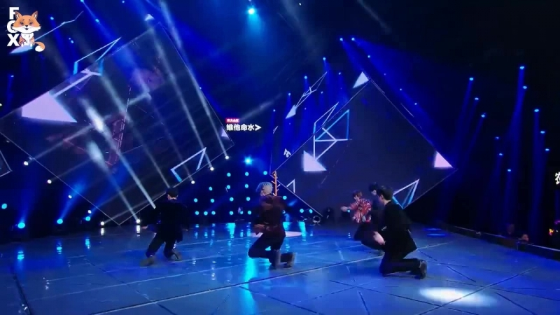 [FSG FOX] Idol Producer - Me Too |рус.саб|