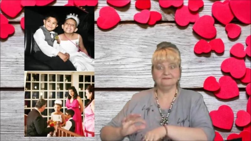 ИН.Свадебные фотографии