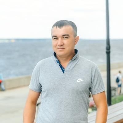 Олег Пудовкин