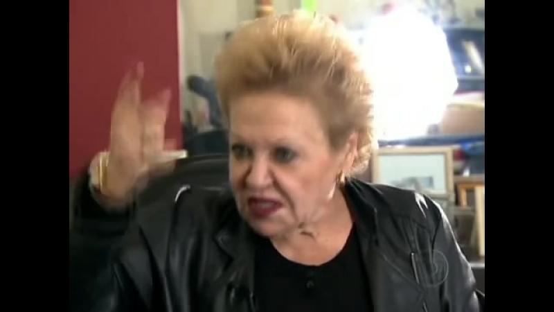 AVENIDA BRASIL (GLOBO REPÓRTER) - PARTE 3-6