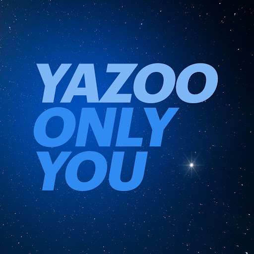 Yazoo альбом Only You (2017 Version)