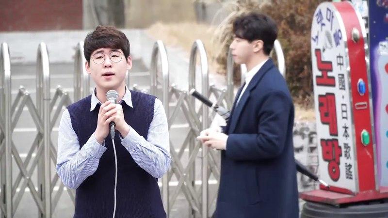 6화 - Sergey Ahn Куда корейцы обычно ходят по магазинам Shopping place Шоп тур