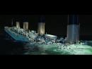 Титаник: столкновение с айсбергом