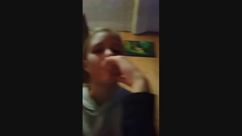 Катя Алипова - Live