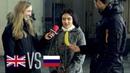 Баттл русские VS английские скороговорки / Russian VS English tongue twisters battle