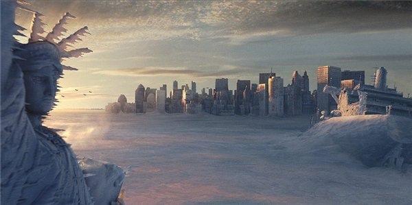 Конец нашего мира: выберите свой постапокалипсис фантастика