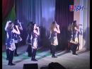 Время новых звезд. Два коллектива центра «Полярис» -вокальная эстрадно- джазовая студия «Мечта» и танцевально-спортивный кл