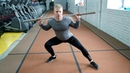 Movement Workout for Leg Strength Hip Mobility