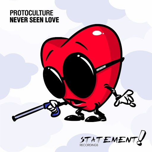 Protoculture альбом Never Seen Love
