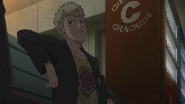 Персона 5 / Persona 5 the Animation-3 серия [Озвучка: Alixia, RaiKiri (AniWay.TV)]