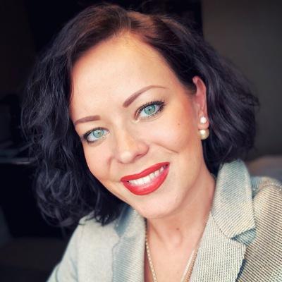 Ангелина Кожуховская