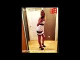Дарья Куровская (Модель) из Від пацанки до панянки 3 .Adelo Hello