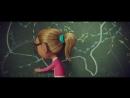 Отрывок из фильма Облачно, возможны осадки в виде фрикаделек