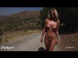 Photodromm Sexy model Janine Hot Naked Babe Tits Ass Bikini Nude Секси Голая Девушка Модель Сиськи Попку Эротика Стриптиз Секс