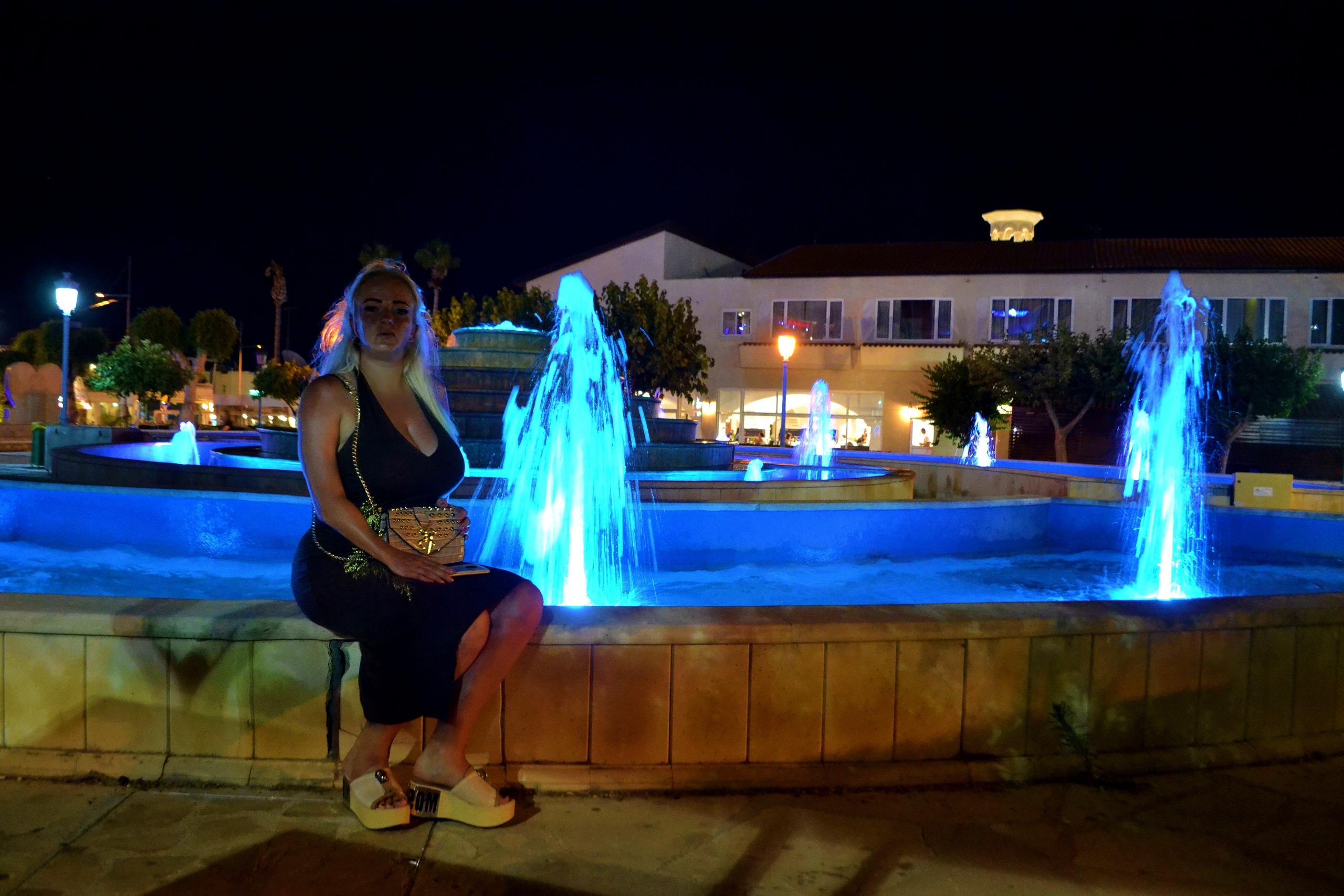 Елена Руденко (Валтея). Кипр. Айия-Напа (фото). - Страница 9 Rr6mnDKF2DY