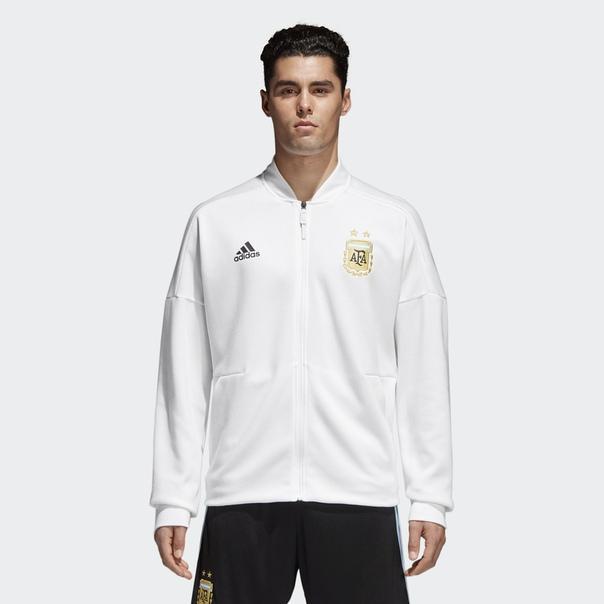 Куртка сборной Аргентины adidas Z.N.E.