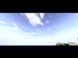 ОБРЕЧЁННЫЙ - Майнкрафт Клип (На Русском) - Faded Minecraft Animation Parody Song of Alan Walker RUS.mp4