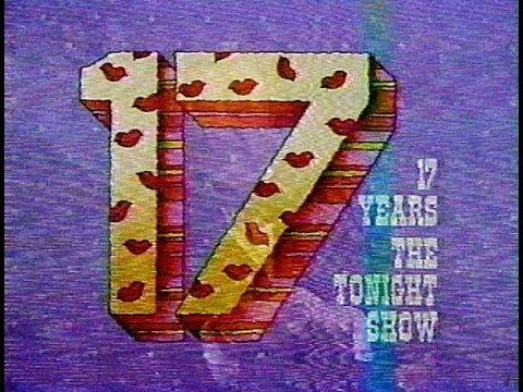 Johnny Carson 17th Anniversary Tonight Show 1979 - Complete