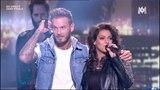 M.Pokora &amp Tal - Envole Moi (Live La France a un Incroyable Talent)