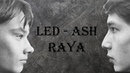 SN LeD Ash - Raya (Fun Rap)