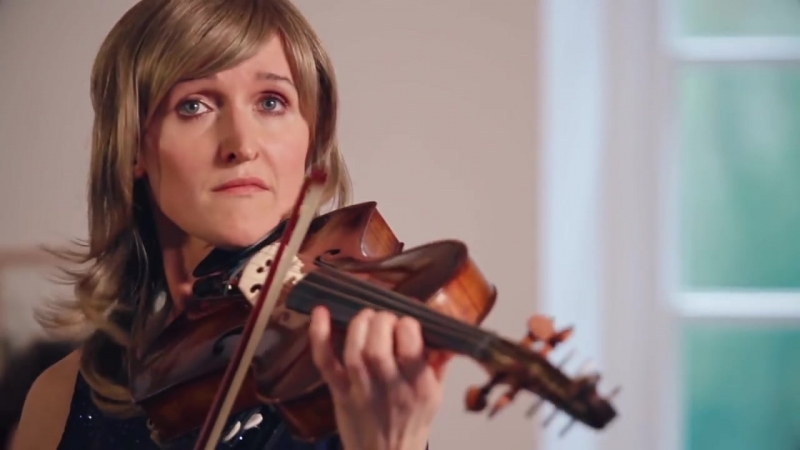 Leonardo Leo - Concerto in Re Minore - Catriona Böhme, Viola Campanula